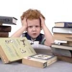 Почему ребенок боится трудностей?