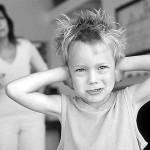 Как научить себя не кричать на ребенка?