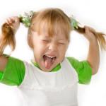 Детское непослушание