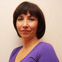 Светлана Левошина
