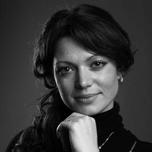 Ирина Соловцова