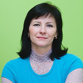 Наталья Рябчун